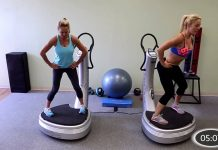 Everything About Whole Body Vibration Therapy