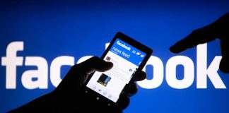 Facebook Raised a Privacy Wall