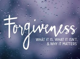 Forgiveness And How It Helps You Heal And Grow Spiritually