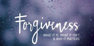Forgiveness And How It Helps You Heal And Grow Spiritually