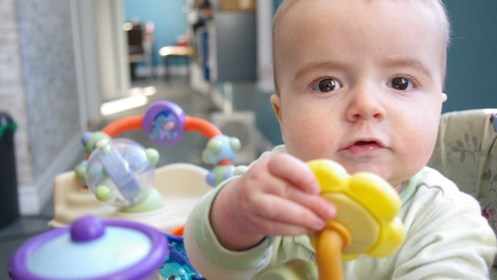 Some-Greatest-Coed-Baby-Shower-Games-to-Enjoy-on-TopLineBlog